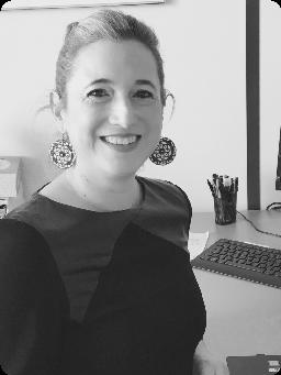 Mathilde Mimiague, Conseillère commerciale Aedifim